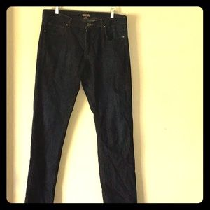 Mens Michael Kors Jeans 36x34